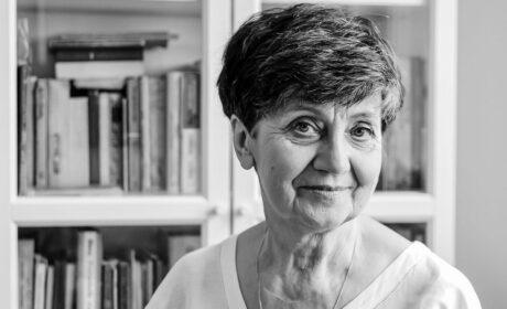 Szare eminencje – Elźbieta Kęsiak